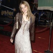Emma Watson 艾瑪沃特森風格檔案-星秀場