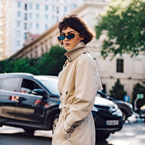 提比里斯2019秋冬時裝周最佳街拍Day1-時尚街拍