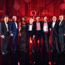 共慶金色時刻 歐米茄致敬人類首次登月50周年-行業動態