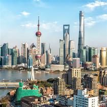 """上海:""""东方巴黎""""的彩票时髦人指南-风格示范"""