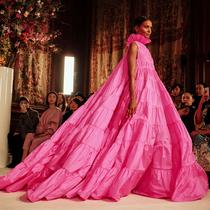 高級定制時裝周是演出陣容多樣化的終極前沿嗎?-時尚圈
