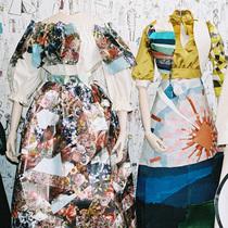 當高定遇上匠人工藝:Viktor & Rolf 2019秋冬高定系列的幕后臺前-時尚圈