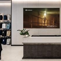 加拿大運動服飾品牌lululemon蘇州首店正式開業-品牌新聞