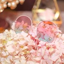 Jill Stuart眼鏡系列發布會首于上海舉行 以粉色詮釋獨有時尚態度-品牌新聞