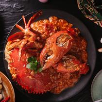 """新加坡珍寶海鮮:用味蕾,""""蟹""""逅新加坡-生活資訊"""