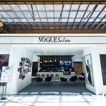 Vogue Salon西安站 体验城市新灵感 社交让人更美-活动盛事