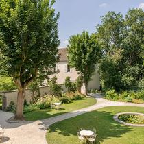 藏在巴黎里的九個秘密花園-生活資訊