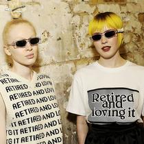 為什么千禧世代喜歡穿得像退休人士一樣-風格示范