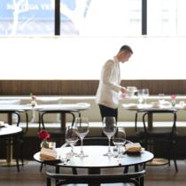 上海艾迪遜酒店開業一周年慶-生活資訊
