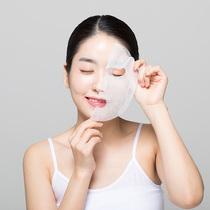 熬夜加敷面膜是萬能的嗎-護膚&美體