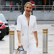 時髦新女性的新選擇,從純白look開始-風格示范