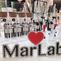 """""""把香味種在衣服上"""" MarLab香氛趣玩實驗室驚喜揭幕-生活資訊"""