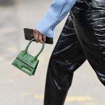 今年最让人垂涎的包包-新宠