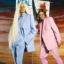 Vivienne Westwood发布2020春夏系列-品牌新闻