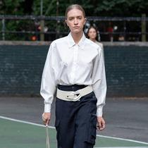 2020春夏紐約時裝周必知的五大時尚潮流 -時尚街拍