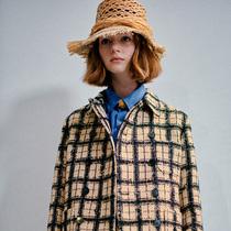 玛丽亚?嘉茜娅?蔻丽——Dior 2020 春夏系列背后来源于花草的设计灵感-时装大片