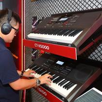 2019 MUSIC CHINA開幕:卡西歐新品發布,DJ OKAWARI現場助陣-生活資訊