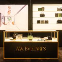 BVLGARI X alexanderwang聯名包袋, 于寶格麗酒店上海總商會驚喜呈現-品牌新聞