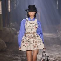 迪奧二零二零春夏成衣系列上海發布秀中國限定系列-品牌新聞