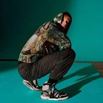 路易威登 LV Trainer限量版高帮运动鞋将于2019年12月4日开始发售-品牌新闻