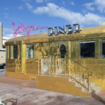BOTTEGA DINER迈阿密海滩快闪餐厅为巴塞尔艺术展更添魅力-品牌新闻