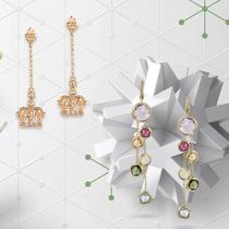 周生生甄选圣诞珠宝 尽享360°幸福佳节-行业动态