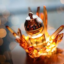 鎏金煥變 逾越時空 ——LA MER海藍之謎鎏金煥顏系列藝術私享晚宴-最熱新品