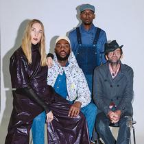 南非设计师成为2020秋冬柏林时装周关注焦点-设计师聚焦