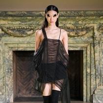 VERA WANG于紐約時裝周發布2020秋冬成衣系列-品牌新聞