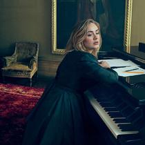 阿黛爾Adele是怎么做到不按名人套路出牌卻滿盤皆贏的-星話題