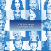 Vogue将举行全球时尚会议 邀请你来参加-时尚圈
