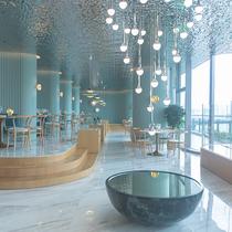 精品餐饮艺术体验荟萃广州 现代法式餐厅Rêver ? 玥 正式开业-生活资讯