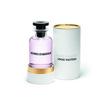 温煦五月 爱意之选 路易威登推出全新香水Heures d'Absence逸时-品牌新闻