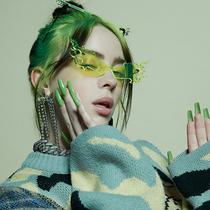 带你认识备受Billie Eilish青睐的环保设计师-时尚圈