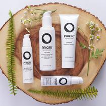 美國科技感藥妝護膚品牌PRIORI天貓海外旗艦店即將盛大開業-最熱新品