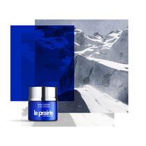 始于瑞士,惠及全球 La Prairie莱珀妮与苏黎世联邦理工学院(ETH)基金会 携手保护瑞士冰川-最热新品