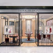 独具品味的法国高级珠宝世家Boucheron宝诗龙北京SKP精品店盛大开幕-行业动态