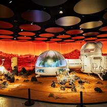 畅想火星移居计划研讨会: 关于移民火星,你想知道的都在这里-生活资讯
