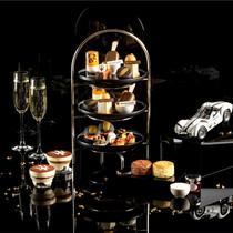 深圳星河丽思卡尔顿酒店推出「型动夏日 」主题下午茶 一键开启玛莎拉蒂之旅-生活资讯