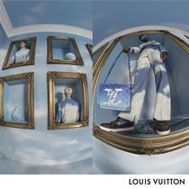 路易威登男装艺术总监 Virgil Abloh  呈现2020秋冬男装系列广告特辑-品牌新闻