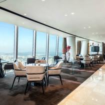 广州四季酒店行政贵宾酒廊重返云端 推出限时重启尊贵礼遇-生活资讯
