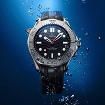 助力海洋保护   欧米茄海马系列300米潜水表Nekton特别版-品牌新闻