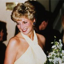 和黛安娜王妃化妝師Mary Greenwell一起,回顧她的經典美妝造型-彩妝