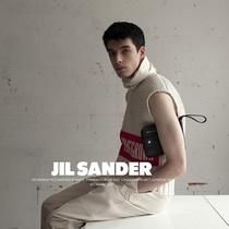 JIL SANDER 2021春夏系列广告大片-时尚圈
