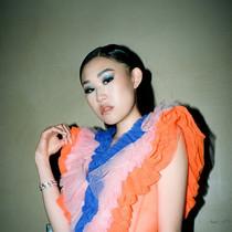 億萬富豪之女Jaime Xie 謝杰米,來自《璀璨帝國》的時尚之星-星秀場