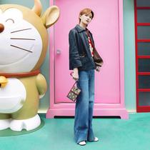 DORAEMON × GUCCI主题限时店于成都远洋太古里开幕-品牌新闻