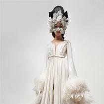 巴黎2021春夏高定時裝周最美婚紗設計 -趨勢報告