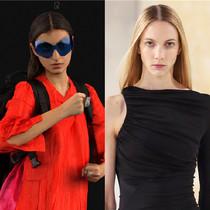 紐約時裝周2021秋冬美妝潮流合集-趨勢報告