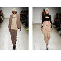 全球時尚集合(Global Fashion Collective II)— 紐約時裝周(NYFW)-時尚圈