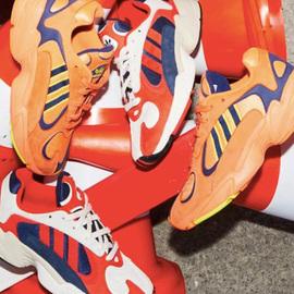 球鞋买哪双?这一张清单里有最新的30款